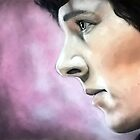 Sherlock - A Study In Pink by averagevirtuoso