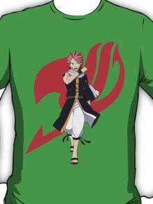 Natsu Dragneel - Fairy Tail T-Shirt