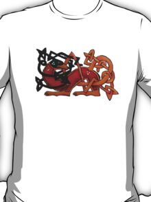 Celtic Hound T-Shirt