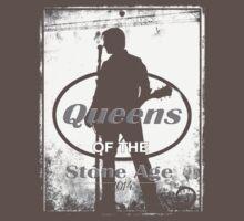 QOTSA by Bowie DS