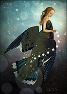 Stardust by Catrin Welz-Stein