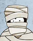 Mummified! by Lisa Marie Robinson