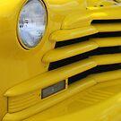 Yellow Yellow by Dana Yoachum
