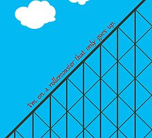 The Fault in our Stars: Rollercoaster by Adam Dens