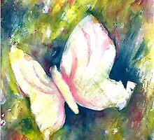 Butterfly by kbperez