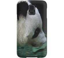 Tian Tian Samsung Galaxy Case/Skin