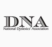 DNA National Dyslexics' Association Kids Clothes