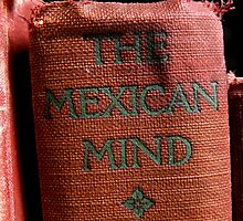 The Mexican Mind - Old Book by Sandra  Aguirre