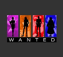 Wanted by Interpol by AlexKramer