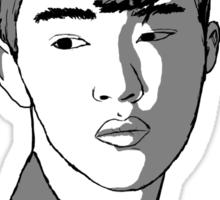 D.O. Kyungsoo Sticker