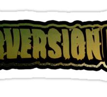 Subversion - Logo Edit Sticker