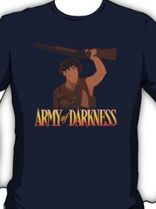 Army of Darkness - This... is my Boomstick! vector  T-Shirt
