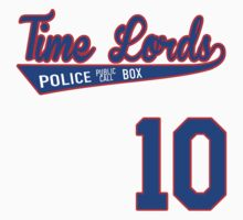 Time Lords 10 by Buby87