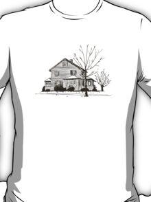 South End House T-Shirt