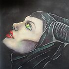 Maleficent by EAMS