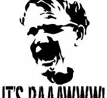 It's RAAAWWW! by bythethroat