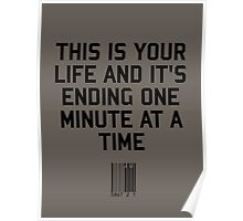 This is your Life Poster