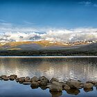 Cairngorms ~ Loch Morlich by M.S. Photography & Art