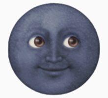 Moon Emoji by khanmalaika13