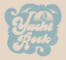 Yacht Rock by rossbubble