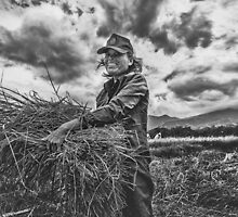 Dignity in Farming by rob castro