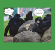 The Gossip at the Zoo Kids Clothes