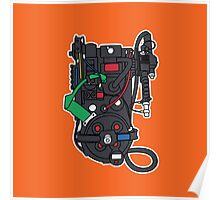 Proton Pack (a) Poster