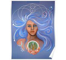 Arianna Spirit Guide Poster