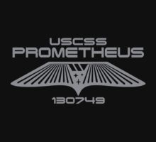 Prometheus by CarloJ1956