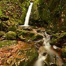 Gadd Falls by Brett Chatwin (Chatta)