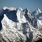 The Himalayas by John Dalkin