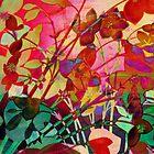 wild floral by agnès trachet