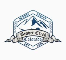 Beaver Creek Ski Resort Colorado by CarbonClothing
