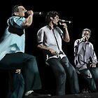 B.E.A.S.T.I.E for L.O.U.I.S.E (Beastie Boys Live) by Tobias King