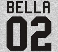 Nikki Bella Jersey - 02 by fandangno