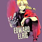 Edward by KanaHyde