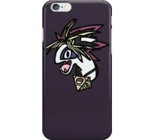 Lu-Gi-Oh! iPhone Case/Skin