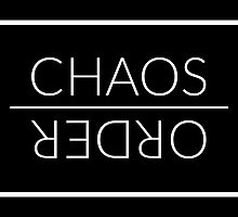 Chaos & Order Light by The-Disorder
