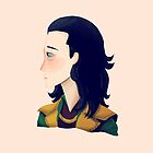 Loki by nanlawson
