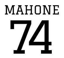 Mahone 74 by brileybieber