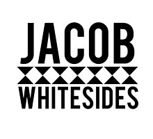 Jacob Whitesides by brileybieber