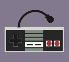 NES Controller - Retro by nyr1301