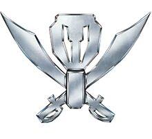 Kaizoku Sentai Gokaiger Logo by transdorker
