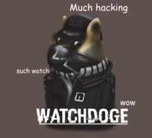 Watchdoge by Scott Duncan