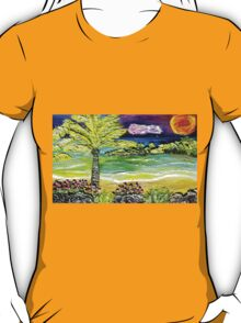 The Fantasy of Happiness T-Shirt