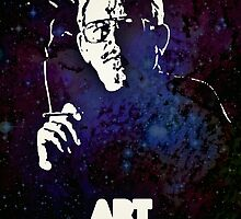 Icons - Art Bell by ponton