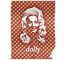 Icons - Dolly Parton Poster