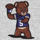 VICTRS - Teddy Football by Victorious