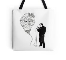 The Bill's Effect Tote Bag