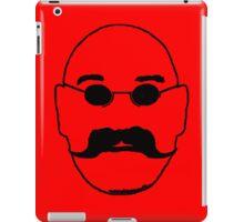 Charles Bronson iPad Case/Skin